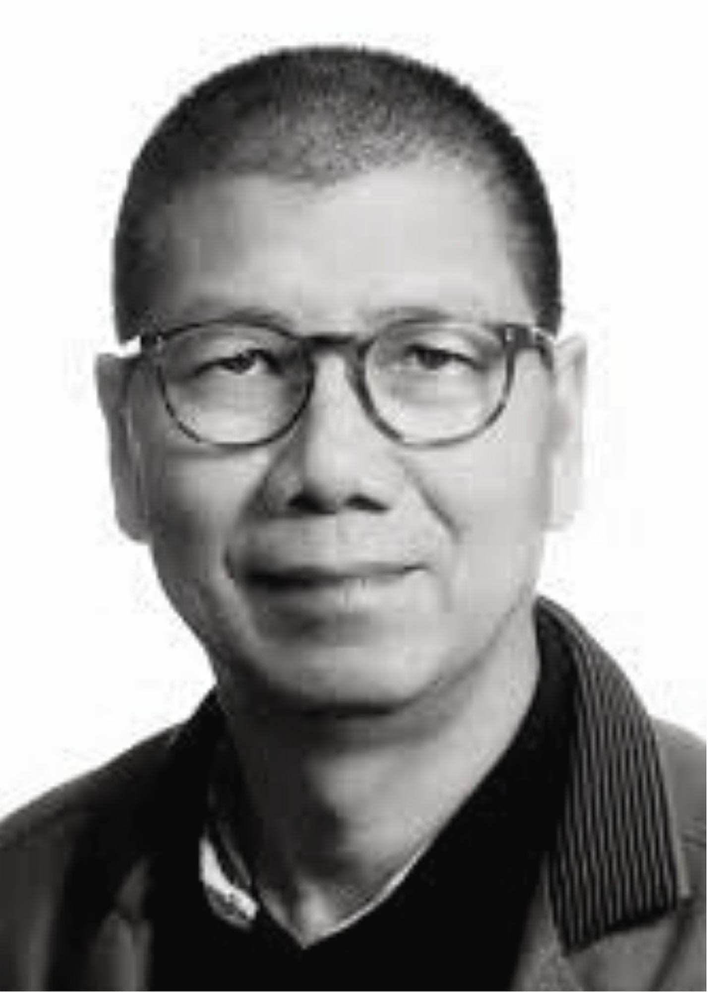 Jun Liu Portrait